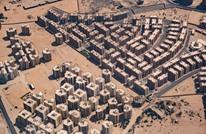 FT: العاصمة الجديدة نموذج على عسكرة الاقتصاد المصري