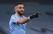 مفاجأة.. برشلونة يرغب في التعاقد مع النجم الجزائري محرز