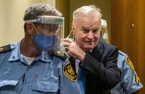 """""""الجنائية الدولية"""" تؤكد عقوبة السجن مدى الحياة لملاديتش"""