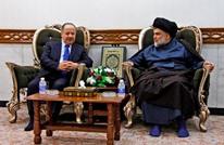 إيران تلملم حلفاءها بالعراق لإجهاض تقارب الصدر والبارزاني