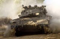 المقاومة في غزة تتسلل إلى الـ 48 وتنفذ عملية فدائية