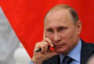 """""""الكرملين"""" يلغي حظر تسليم إيران صواريخ """"إس-300"""""""