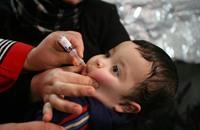 مزج اللقاحات يقضي على شلل الأطفال