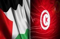 رئيس تونس يبحث مع مشعل تطورات العدوان الإسرائيلي