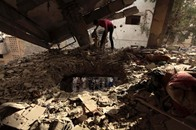 من ينصر غزة؟