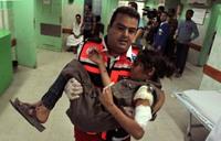 ليفي: إسرائيل تشن حربا قبيحة على غزة