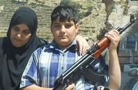 """أم لادن تدعو اليمنيين إلى حماية """"دينهم ودنياهم"""""""