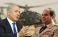 مصر تطلق مبادرة لتهدئة جديدة بين غزة والاحتلال