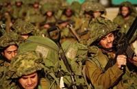 قائد لواء غزة: الحديث عن تنفيذ عملية برية مجرد هراء