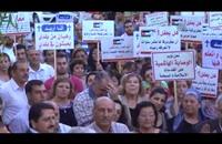 مسيحيو الأردن: كنائسنا مستعمرة! (صور+فيديو)