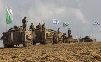 جيش الاحتلال يبدأ عملية عسكرية برية على غزة