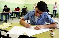 تسريب الامتحانات يهزم حكومة السيسي فتتهم الإخوان (فيديو)