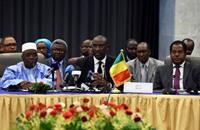 بدء محادثات سلام مالي بالجزائر بعد تبادل للأسرى