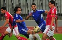 سموحة يثأر من الأهلي ويصعد لنهائي كأس مصر