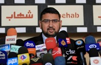 حماس تنفي إبرام هدنة مع الاحتلال