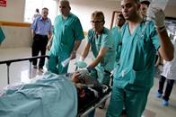 محامون أوروبيون في لاهاي لتقديم شكوى ضد إسرائيل