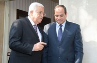 عباس يصل إلى القاهرة السبت.. ويلتقي السيسي