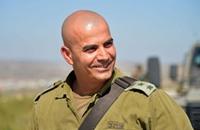 """الاحتلال يعين مسؤول """"مجزرة الشجاعية"""" غسان عليان بهذا المنصب"""