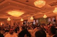 إفطار إخوان الإردن.. رسائل سياسية للداخل والخارج