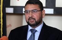 حماس: تصريحات عباس حول دولة بغزة كاذبة وسخيفة