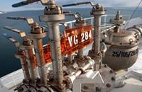 مصر تستورد الغاز من الجزائر