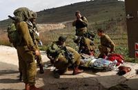 المقاومة تستهدف قوة إسرائيلية شرق جباليا وتوقع قتلى وجرحى
