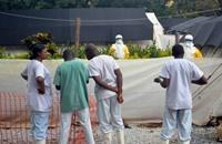 """الصحة العالمية: """"إيبولا"""" خارج السيطرة بالكونغو الديمقراطية"""