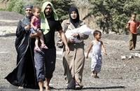 لبنان يشدد شروط دخول اللاجئين السوريين إلى أراضيه