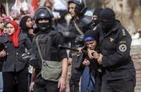 هذه أبرز انتهاكات النظام المصري بحق المرأة خلال 2019