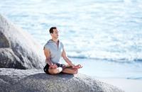 25 دقيقة يوميا من التأمل تقلل الإجهاد والتوتر
