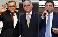 انطلاق انتخابات الرئاسة التركية في الخارج