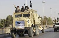 """إندبندنت: توسع """"داعش"""" يهدد ميزان القوى في المنطقة"""