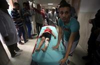 منظمة حقوقية: الاحتلال الإسرائيلي يحتجز 33 جثمانا لفلسطينيين