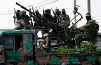 كاتب إسرائيلي: لا نستطيع إسقاط حماس