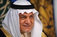 """الأمير تركي الفيصل ينشر مقالا في """"هآرتس"""" الإسرائيلية"""