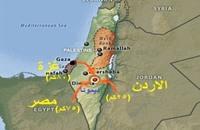 """لأول مرة.. كتائب القسام تقصف """"ديمونا"""" بثلاثة صواريخ"""