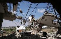 #غزة_تحت_القصف.. تضامن مع القطاع وهاجم دول الحصار (شاهد)