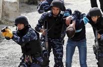 منظمة: التعذيب في سجون السلطة الفلسطينية منهجي