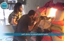 جبهة النصرة تتقدم في مخيم اليرموك على حساب النظام السوري