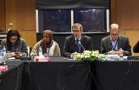 المتحاورون الليبيون يستلمون تعديلات الاتفاق لمناقشته