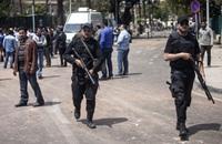 خطف وقتل واغتصاب بشوارع القاهرة وسط تراجع أمني (شاهد)