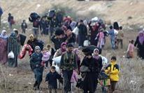 تقرير: الدول المغاربية الأسوأ في استقبال اللاجئين السوريين