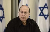 إسرائيل تتهم إيران باستهدافها بالصواريخ