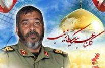 مقتل لواء في الحرس الثوري الإيراني في الزبداني