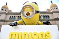 """فيلم """"مينيينز"""" يتصدر شباك تذاكر سينما أمريكا"""