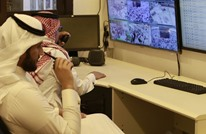 """تأهب سعودي لليلتي """"الذروة"""" في الحرم المكي"""