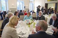 برنامج تلفزيوني ألماني عربي لمساعدة اللاجئين على الاندماج