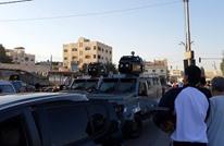 السلطات الأردنية تحظر بالقوة مصليات العيد لجماعة الإخوان