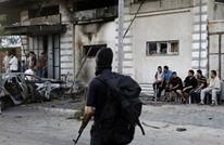 """""""القسام"""" و""""السرايا"""" تتوعدان بالرد على تفجيرات غزة"""