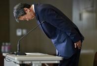"""استقالة المدير العام لـ""""توشيبا"""" إثر التلاعب بحسابات"""
